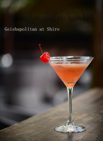 Geishapolitan