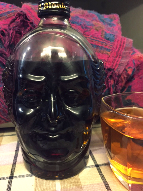 Old Monk-5