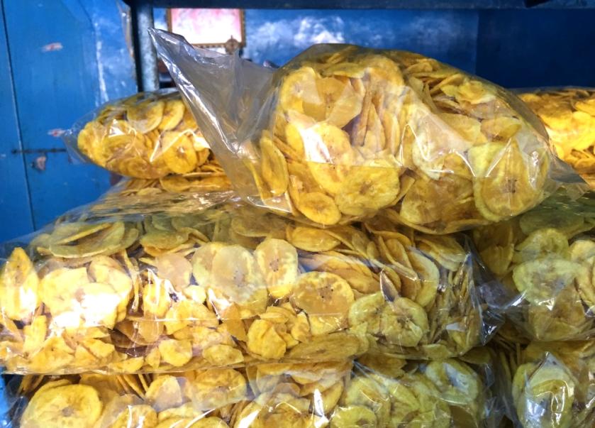 Banana chips-8